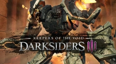 Darksiders III : Le second DLC est disponible