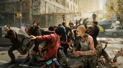 World War Z : Le trailer Overview.... avant sa sortie du 16 avril !