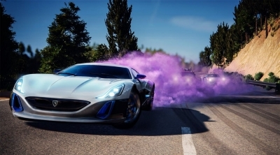 The Grand Tour Game : Un premier trailer