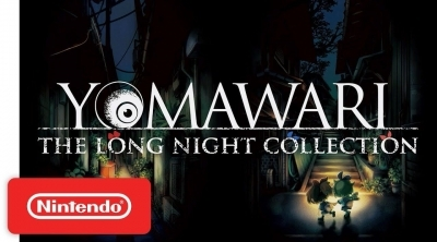 Bon Plan : Yomawari The Long Night Collection sur Switch  à 22,40 euros (au lieu de 39,99...)