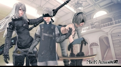 Bon Plan : NieR: Automata - Game of The YoRHa Edition sur PS4 à 28,99 euros (au lieu de 39,99...)