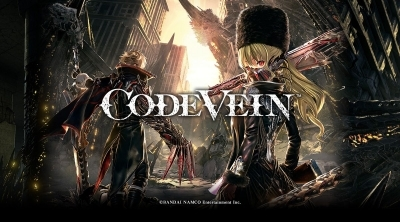 Black Friday : Code Vein sur PS4 et One à 31,90 euros (au lieu de 54,99...)