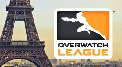 Overwatch League :Présentation de Paris Eternal