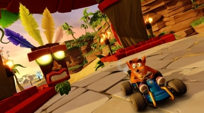 Bon Plan Précommande : Crash Team Racing Nitro-Fueled sur Switch à 29,99 euros !