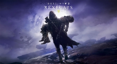 Destiny 2 : Renégats : Disponible ! Plus d'informations au sujet de l'extension...
