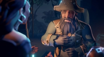 E3 2018 : Teaser, dates et noms des 2 prochains DLC de Sea of Thieves