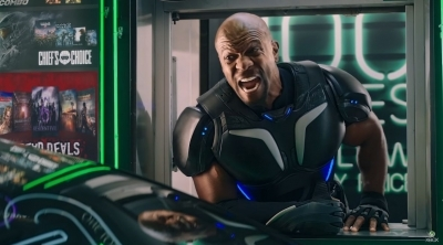 Crackdown 3 : C'est disponible sur Xbox One et PC Windows 10