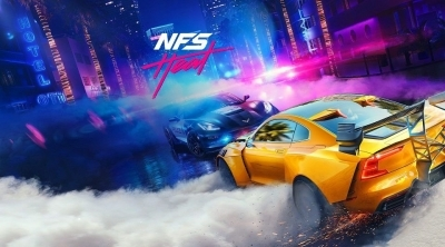 Bon Plan : Need for Speed Heat sur PS4 à 43,19 euros (au lieu de 69,99...)