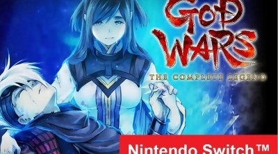 Bon Plan : God Wars: The Complete Legend à 26,87 euros (au lieu de 39,99...)
