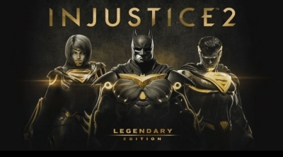 Black Friday : Injustice 2 - Legendary Edition à 14,99 euros (au lieu de 59,99...)