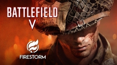Battlefield V : La nouvelle bande-annonce du mode Battle Royale