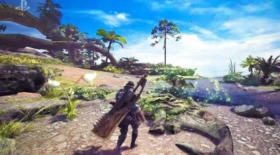 Bon Plan : Monster Hunter World sur PS4 à 19,70 euros (au lieu de 69,99...)