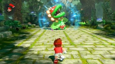 Bon Plan AMAZON : Mario Tennis Aces sur Switch à 34,89 euros (au lieu de 64,99...)