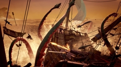 Bon Plan : Sea of Thieves version boite à 34,99 euros (au lieu de 69,99...)