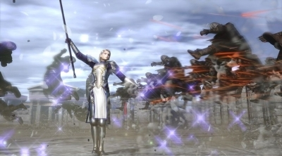 Warriors Orochi 4 Ultimate : Désormais disponible !