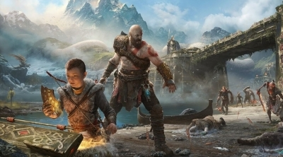 God of War : Passe à 29,99 euros sur tous les sites e-commerce !