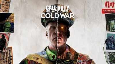 Call of Duty - Black Ops Cold War : Le mode équipe d'assaut 'Bombe Sale'