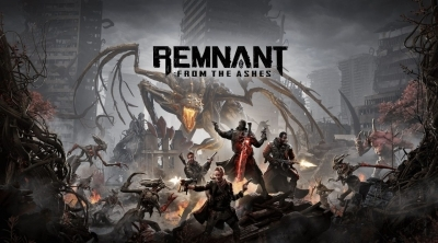 Perfect World Europe annonce Remnant : From the Ashes !