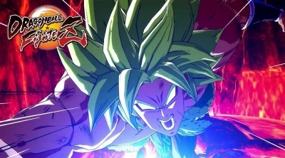 Dragon Ball FighterZ : Enfin une date de sortie pour Broly (DBS) !