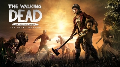 The Walking Dead : The Final Season : Un second trailer !
