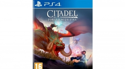 Bon Plan : Citadel Forged with Fire pour PS4 à 24,10 euros (au lieu de 39,99...)