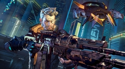 Borderlands 3 : Actuellement retiré de l'Epic Games Store