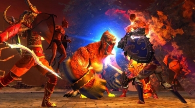 Neverwinter - Infernal Descent : Une virée en enfer avec la nouvelle extension !
