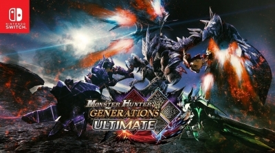 Bon Plan : Monster Hunter Generations Ultimate sur Nintendo Switch à 27,07 euros (au lieu de 59,99...)