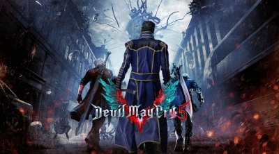 GamesCom 2018 : Devil May Cry V, avec 15 minutes de gameplay !