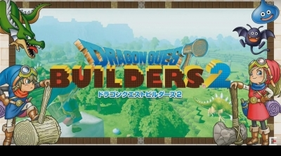 Dragon Quest Builders 2 nous montre son multijoueur