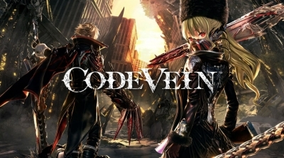 Code Vein lance son second DLC