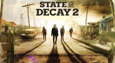 Bon Plan : State of Decay 2 sur Xbox One à 9,99 euros (au lieu de 29,99...)