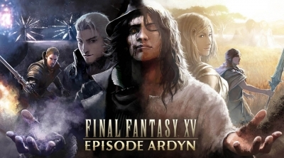 Final Fantasy XV : L'ultime épisode de Ardyn Izunia connait sa date !