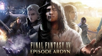 Final Fantasy XV : L'Episode Ardyn est maintenant disponible