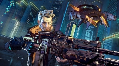 Borderlands 3 : Nouveau trailer (FR) - Guide officiel de Borderlands 3