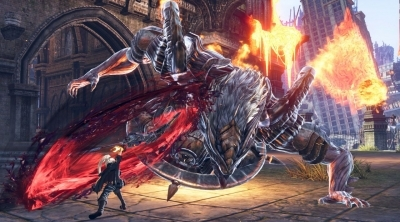 God Eater 3 : Enfin disponible sur Switch