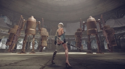 Bon Plan FNAC : NieR Automata Game Of The YoRHa Edition à 19,99 euros (au lieu de 44,99...)