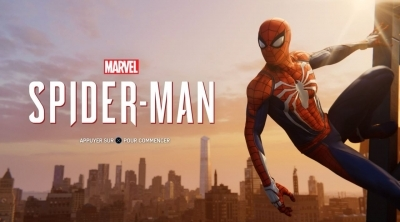 Bon Plan : Marvel's Spider-Man pour PS4 - Edition Game Of The Year (GOTY)