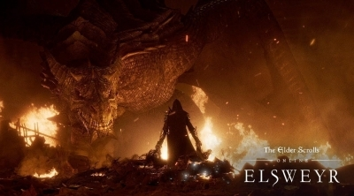 The Elder Scrolls Online : la Saison des Dragons se poursuit avec Scalebreaker