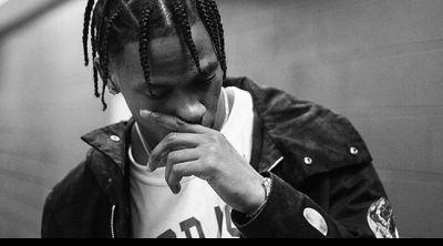 NBA 2K19 : Travis Scott en charge de la bande-son !