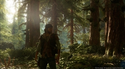 Bon Plan : Days Gone sur PS4 à 19,99 euros (au lieu de 59,99...) - DAYS OF PLAY
