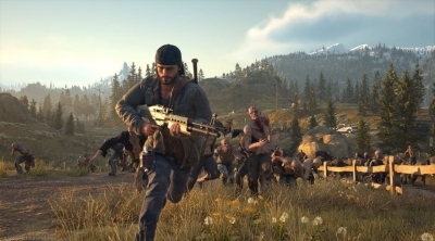 Bon Plan : Days Gone sur PS4 à 17,16 euros (au lieu de 59,99...)
