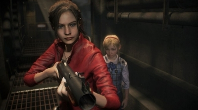 Gamescom 2018 : Resident Evil 2, Claire Redfield fait son come-back !