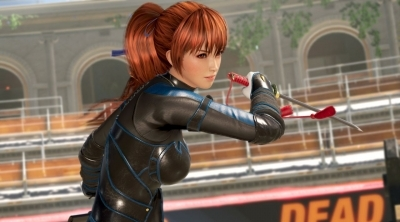 E3 2018 : Dead Or Alive 6, la Team Ninja revient en force