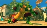Ultra Street Fighter 4 : Nos amis les animaux