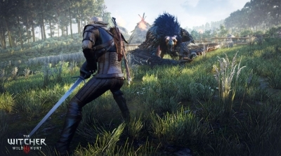 Màj - The Witcher 3 : Le New Game + est arrivé sur Xbox One !