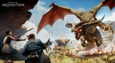 Dragon Age Inquisition : Le DLC Tresspasser apparait dans un trailer