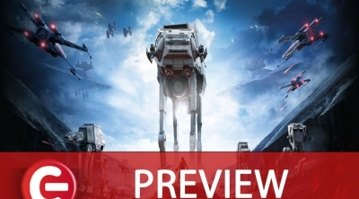 Preview : Star Wars Battlefront
