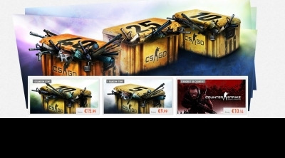 CS GO : L'arrivée de sites web vendant des packs de skins d'armes