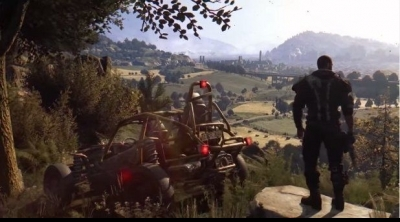 Dying Light : L'histoire de The Following en vidéo